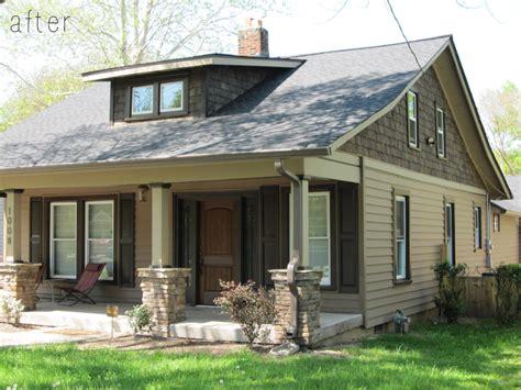 1930 s exterior house paint colors uk east nashville bungalow flip nashville tn stratton