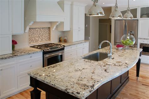 dress your kitchen in style with some white subway tiles white spring granite as interior material for futuristic