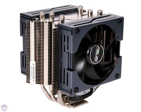 best cpu fan cooler lga 1366 cpu cooler group test bit tech net