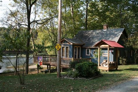 Lake Cabins For Rent In Virginia by Waterfront Cabin On The New River Near Vt Vrbo