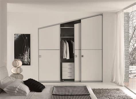 cabina armadio ante scorrevoli cabina armadio in mansarda