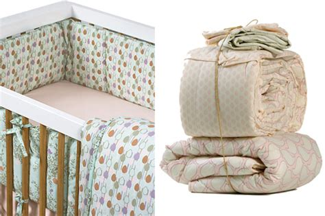 Organic Baby Bedding Crib Sets Nursery Chic Stylish Organic Crib Bedding From Egg