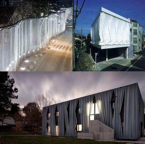Fabric Architecture fabric architecture architecture student