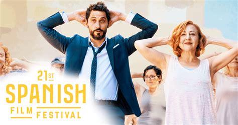 social themes in film spanish film festival celebrating 21 years