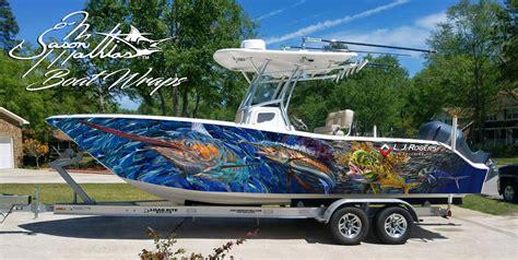 boat wrap designs jason mathias boat wrap designs