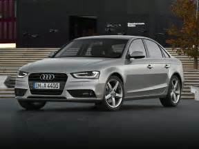 2014 audi a4 price photos reviews features
