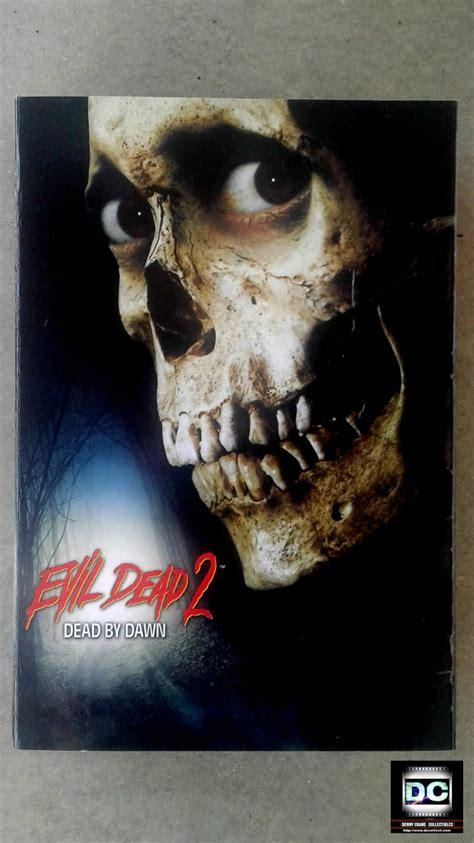 evil dead film cell ultimate ash evil dead 2 neca 2016 7 quot action figure reel