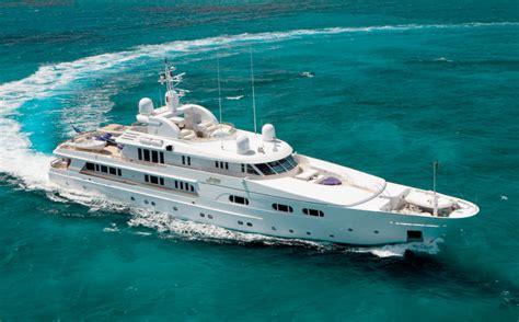 m motor yacht luxury m ii yacht charter details hakvoort