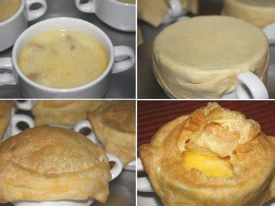 resep membuat pastry zuppa soup zuppa soup menu baru yang mulai diburu