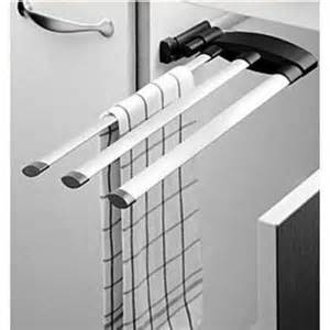 towel holder kitchen towel organizers pull out and door mounted towel racks