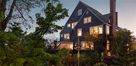 White Gate Inn And Cottage by These 10 Bed And Breakfasts In Carolina Are