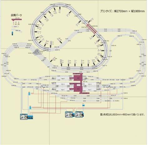 unitrack layout software m 225 s de 25 ideas incre 237 bles sobre unitrack kato en