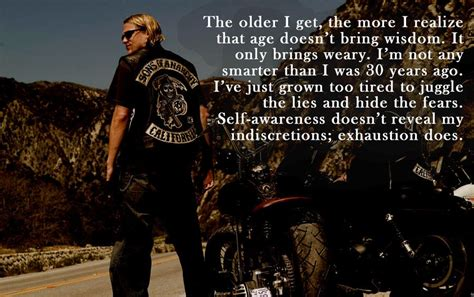 charlie hunnam zitate sons of anarchy quote sons of anarchy quote http
