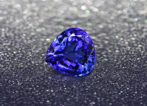 what color is tanzanite 5 characteristics of tanzanite a and fragile gemstone