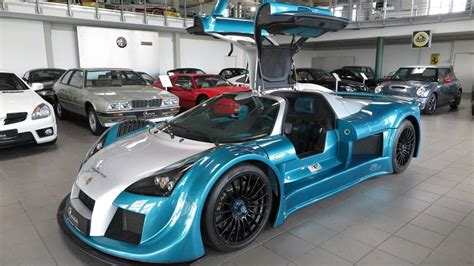 Gumpert Apollo Vs Lamborghini Aventador by Nurburgring Record Breaking Gumpert Apollo Can Be Yours