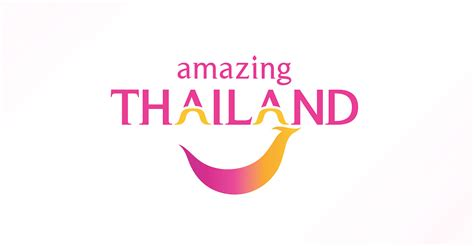 Amazing Logo 4 shifting to quality quantity thailand s tourism