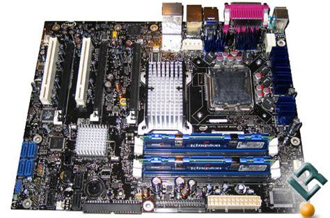 reset bios intel motherboard intel shows d975xbx2 bios and qx6700 overclocking legit