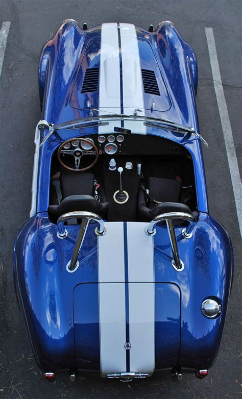 Super Cobra 6 Auto by Post Your All Time Favorite Picture Of Your Roadster