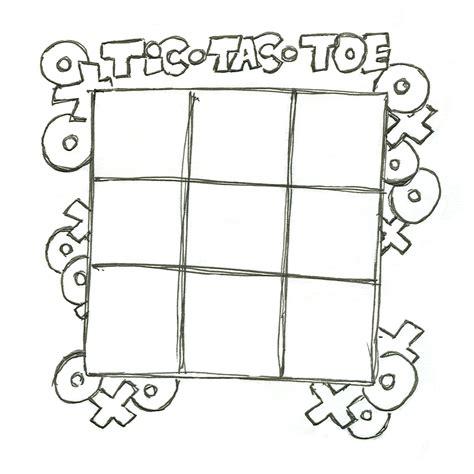 tic tac toe tic tac toe my ctr ring