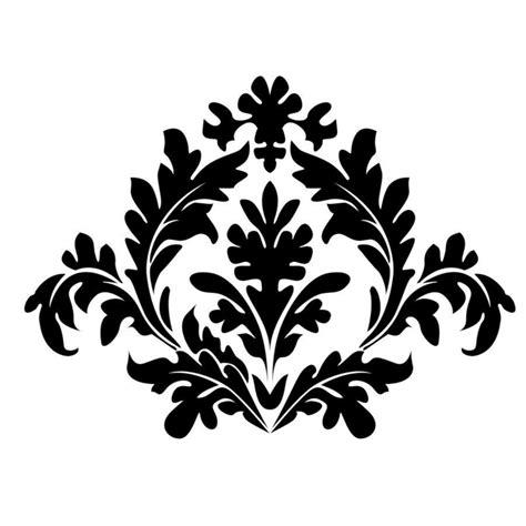 Vorlagen Florale Muster Wandschablonen Zum Ausdrucken 34 Vorlagen Mit Tollen Motiven