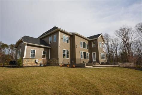 Nv Homes Design Center Virginia Stuart S Crossing Subdivision Centreville Northern