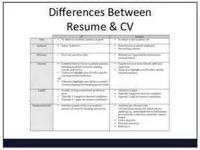 cv vs resume vs biodata example good resume template