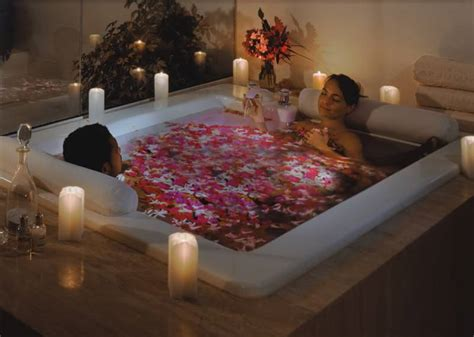 romantic bathtubs new year eve celebration romantic ideas xcitefun net