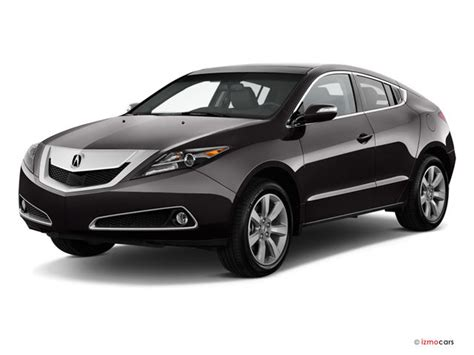 2010 acura zdx prices reviews and pictures u s news world report