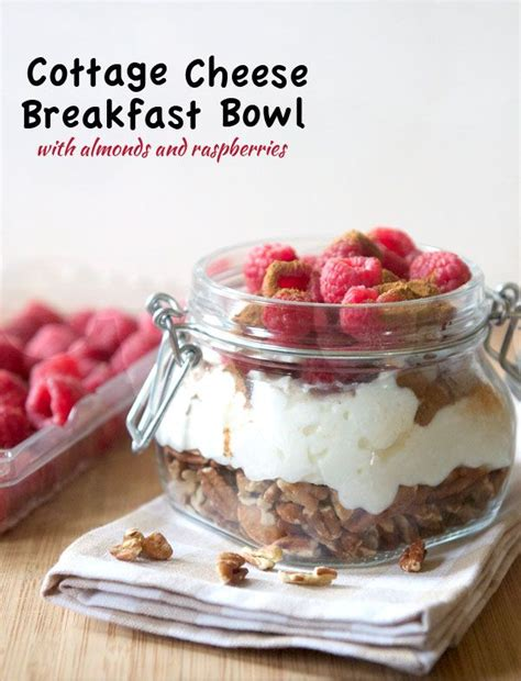 breakfast recipes with cottage cheese 25 best ideas about cottage cheese breakfast on