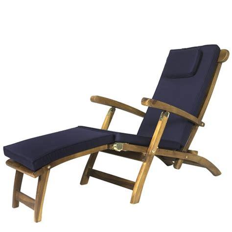 Teak Steamer Chair by Teak Steamer Chair Teak Patio Furniture