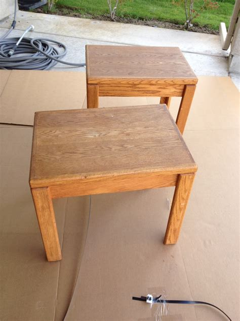 how to make a simple table top plywood side table www imgkid com the image kid has it