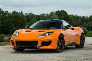 Lotus Evora Mpg 2017 Lotus Evora 400 Test Review