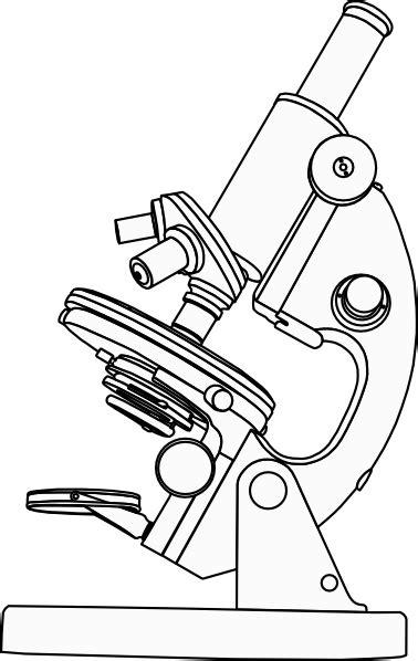 Microscope Clip Art at Clker.com - vector clip art online