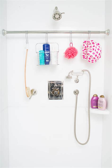 15 brilliant shower tricks every should