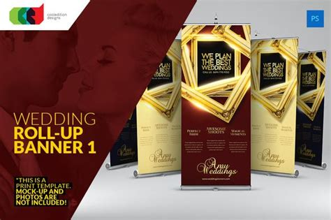 Wedding Roll Up Banner by 17 Best Images About Roll Up Banners On