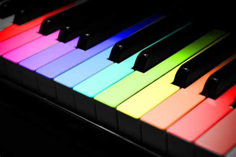 Rainbow Piano pin view image piona p 9 p09 034 pelautscom on