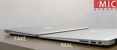 Macbook Di China uno di questi 2 macbook air 232 un falso made in china ma quale apple caff 232 e popcorn