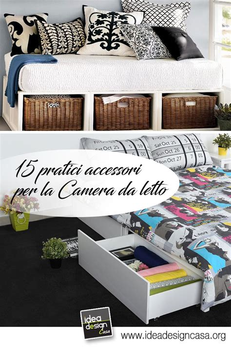 accessori per da letto awesome accessori per la da letto gallery idee