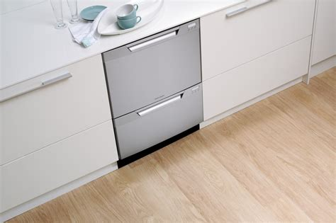Dishwasher Drawers Price by Fisher Paykel Dishdrawer Dd24dctx6v2 Semi Integrated