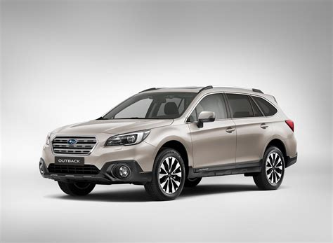 2016 Subaru Tribeca Pictures Information And Specs