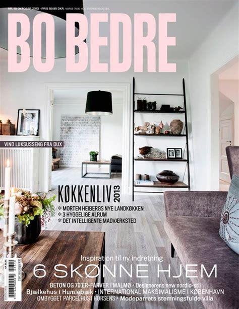 House And Home Decor Julebolig Bo Bedre Lene Sams 248
