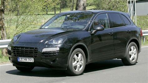 Porsche Cajun To Be 2 Door Compact Suv Vw To Influence