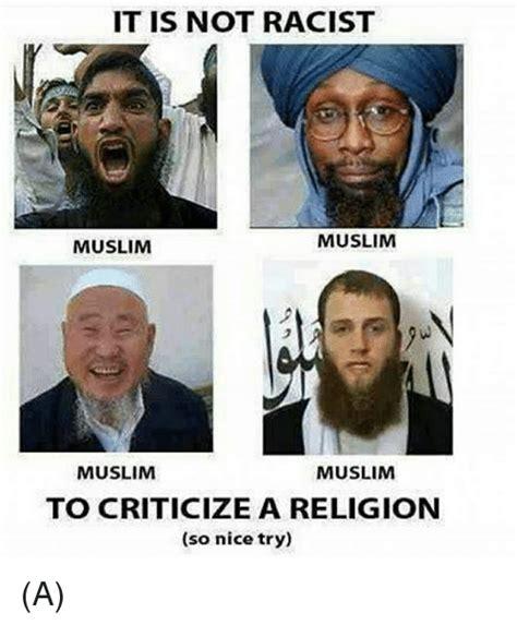 Racist Muslim Memes - 25 best memes about racist racist memes