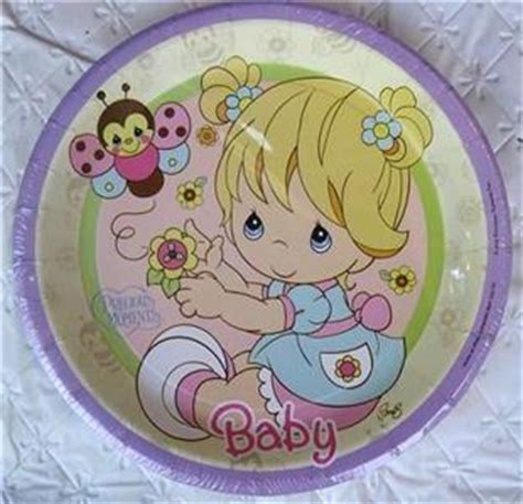 precious moments decorations for baby shower precious moments supplies plates cups baby shower ebay