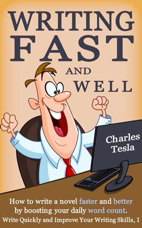 It Is Well A Novel read book writing fast and well how to write a