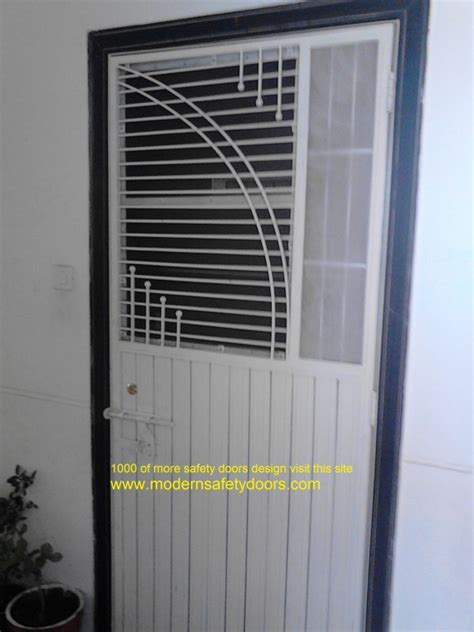 safety doors metal safety doors security doors grill safty door designer safety door quot quot sc quot 1 quot st quot quot indiamart