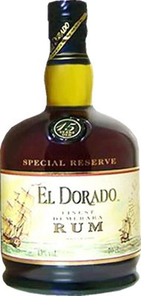 Rumbay Top 1 best el dorado 15 year special reserve rum recipe on