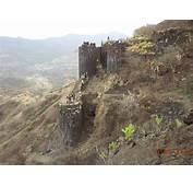 Sinhagad Fort – Combination Of Various Types Tourist
