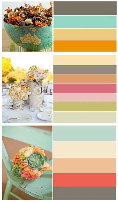 color palette wedding generator 25 best ideas about house color palettes on