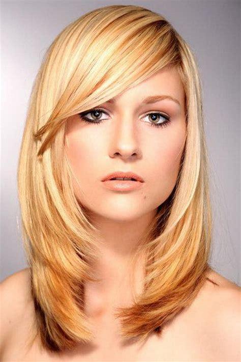 imagenes de cabello a los hombros de mujer fotos corte pelo mujer